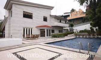 Foto de casa en venta en  , bosque de las lomas, miguel hidalgo, distrito federal, 7042620 No. 01