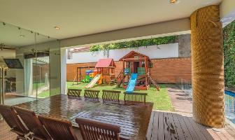 Foto de casa en venta en bosque de ocotes , bosques de las lomas, cuajimalpa de morelos, df / cdmx, 0 No. 01