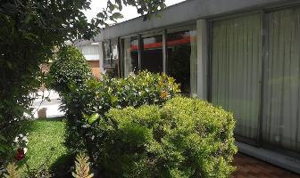 Foto de casa en venta en bosque de ombues , bosques de las lomas, cuajimalpa de morelos, distrito federal, 5817182 No. 01