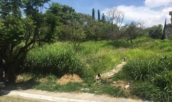 Foto de terreno habitacional en venta en bosque de san isidro , las cañadas, zapopan, jalisco, 10962830 No. 01