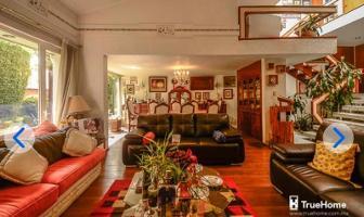 Foto de casa en venta en bosque de sayula 15, la herradura, huixquilucan, méxico, 12725977 No. 01
