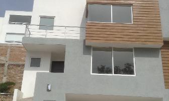 Foto de casa en venta en  , bosque esmeralda, atizapán de zaragoza, méxico, 2450064 No. 01