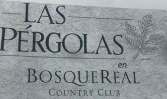 Foto de terreno habitacional en venta en bosque real , bosque real, huixquilucan, méxico, 12517352 No. 01