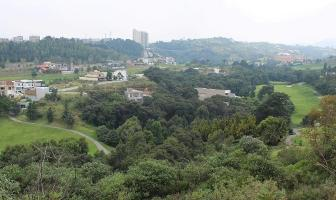 Foto de terreno habitacional en venta en bosque real , bosque real, huixquilucan, méxico, 0 No. 01