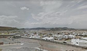 Foto de terreno habitacional en venta en  , bosque real, chihuahua, chihuahua, 11925176 No. 01
