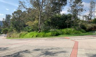 Foto de terreno habitacional en venta en  , bosque real, huixquilucan, méxico, 13938138 No. 01