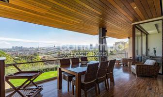 Foto de casa en venta en  , bosque real, huixquilucan, méxico, 14024934 No. 01