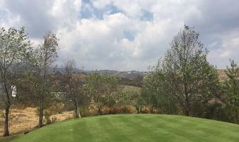 Foto de terreno habitacional en venta en  , bosque real, huixquilucan, méxico, 2728967 No. 01