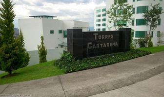 Foto de departamento en renta en bosque real , las canteras, huixquilucan, méxico, 15143185 No. 01