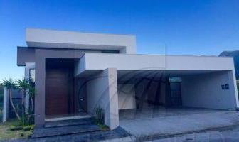 Foto de casa en venta en  , bosque residencial, santiago, nuevo león, 11294836 No. 01