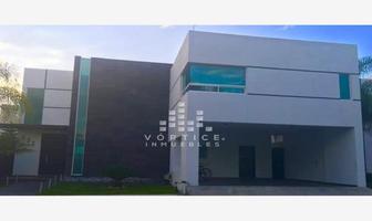 Foto de casa en venta en  , bosque residencial, santiago, nuevo león, 12554185 No. 01