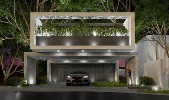 Foto de casa en venta en  , bosque residencial, santiago, nuevo león, 20156987 No. 01