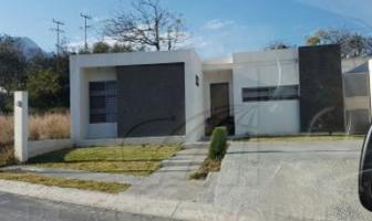 Foto de casa en venta en  , bosque residencial, santiago, nuevo león, 3473344 No. 01