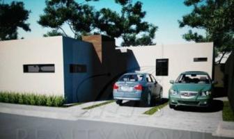 Foto de casa en venta en  , bosque residencial, santiago, nuevo león, 4673617 No. 01