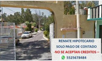Foto de casa en venta en bosque sain germaine 1, bosques del lago, cuautitlán izcalli, méxico, 0 No. 01