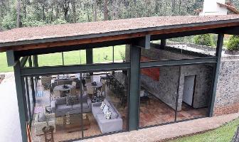 Foto de terreno habitacional en venta en bosque verde , valle de bravo, valle de bravo, méxico, 14356715 No. 01