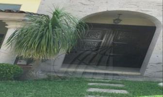 Foto de casa en venta en  , bosquencinos 1er, 2da y 3ra etapa, monterrey, nuevo león, 3386687 No. 01