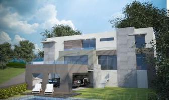 Foto de casa en venta en  , bosquencinos 1er, 2da y 3ra etapa, monterrey, nuevo león, 6510265 No. 01