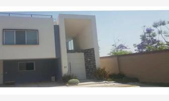 Foto de casa en venta en  , bosques de angelopolis, puebla, puebla, 16729814 No. 01