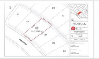 Foto de terreno habitacional en venta en  , bosques de angelopolis, puebla, puebla, 17472298 No. 01