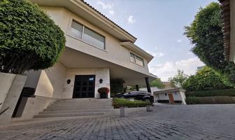 Foto de casa en venta en bosques de la reforma , lomas del chamizal, cuajimalpa de morelos, df / cdmx, 0 No. 01