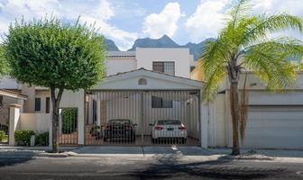 Foto de casa en venta en  , bosques de las cumbres, monterrey, nuevo león, 13833802 No. 01