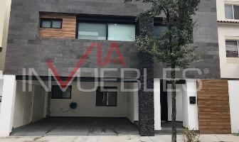 Foto de casa en venta en  , bosques de las cumbres, monterrey, nuevo león, 13984508 No. 01