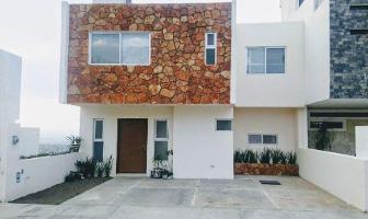 Foto de casa en venta en  , bosques de las lomas, querétaro, querétaro, 10973478 No. 01
