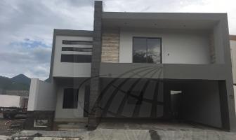Foto de casa en venta en  , bosques de las lomas, santiago, nuevo león, 7664400 No. 01