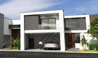 Foto de casa en venta en  , bosques de las lomas, santiago, nuevo león, 9546322 No. 01