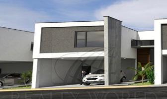 Foto de casa en venta en  , bosques de las lomas, santiago, nuevo león, 9546331 No. 01