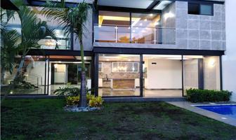 Foto de casa en venta en  , bosques de palmira, cuernavaca, morelos, 18102649 No. 01