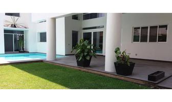 Foto de casa en venta en  , bosques de palmira, cuernavaca, morelos, 18102673 No. 01