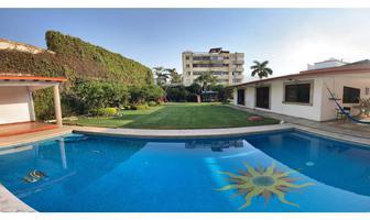 Foto de casa en venta en  , bosques de palmira, cuernavaca, morelos, 0 No. 01