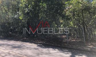 Foto de terreno habitacional en venta en  , bosques de san ángel sector palmillas, san pedro garza garcía, nuevo león, 13981064 No. 01