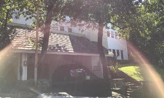 Foto de casa en venta en  , bosques de san ángel sector palmillas, san pedro garza garcía, nuevo león, 8202740 No. 01