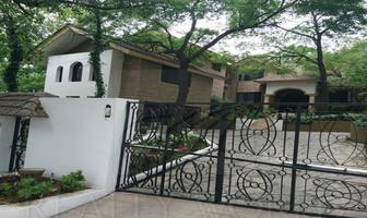 Foto de casa en venta en  , bosques de san ángel sector palmillas, san pedro garza garcía, nuevo león, 9283185 No. 01