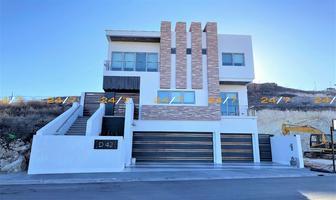 Foto de casa en venta en  , bosques de san francisco i y ii, chihuahua, chihuahua, 13826147 No. 01