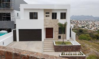 Foto de casa en venta en  , bosques de san francisco i y ii, chihuahua, chihuahua, 14063476 No. 01