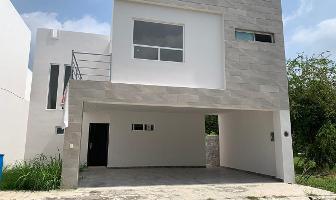 Foto de casa en venta en  , bosques de san josé, santiago, nuevo león, 12098024 No. 01