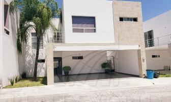 Foto de casa en venta en  , bosques de san josé, santiago, nuevo león, 13067820 No. 01