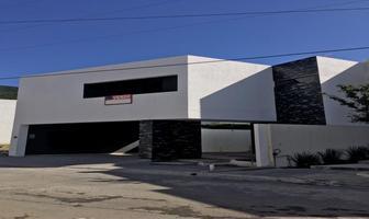 Foto de casa en venta en  , bosques de san josé, santiago, nuevo león, 15692495 No. 01