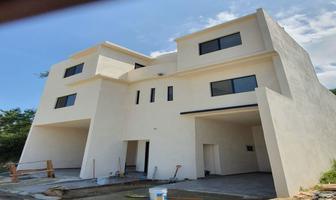 Foto de casa en venta en  , bosques de san josé, santiago, nuevo león, 16508085 No. 01
