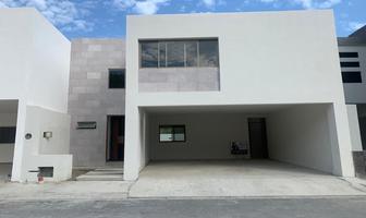 Foto de casa en venta en  , bosques de san josé, santiago, nuevo león, 18378057 No. 01