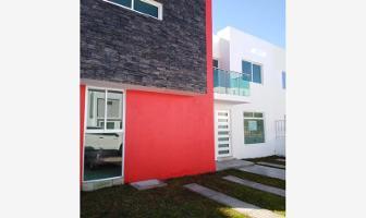 Foto de casa en venta en  , bosques de san juan, san juan del río, querétaro, 12306879 No. 01