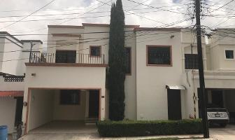 Foto de casa en venta en  , bosques de satélite, monterrey, nuevo león, 9703886 No. 01