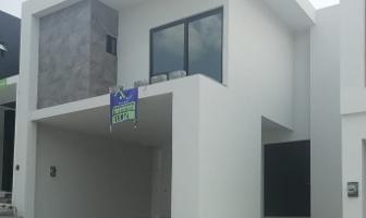 Foto de casa en venta en bosques de vistancia , vistancias 1er sector, monterrey, nuevo león, 14229364 No. 01