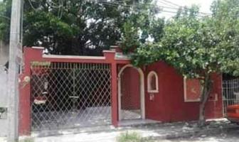Foto de casa en venta en  , bosques de yucalpeten, mérida, yucatán, 14177758 No. 01