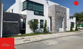 Foto de casa en venta en bosques del nogal , bosques de san josé, santiago, nuevo león, 9815892 No. 01