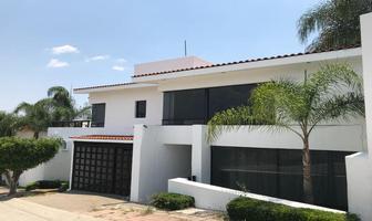 Foto de casa en venta en  , bosques del refugio, león, guanajuato, 11852124 No. 01